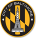 Baltimore City 311 Services logo